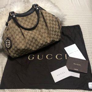 c982beacd93c Women Gucci Sukey Tote Medium on Poshmark